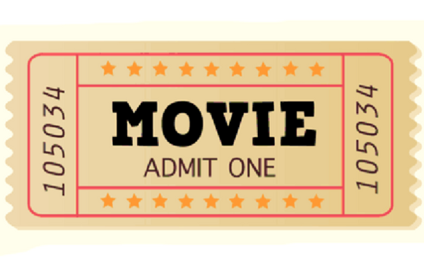 Classic Movie Matinee & Family Movie Night @ Colborne Library