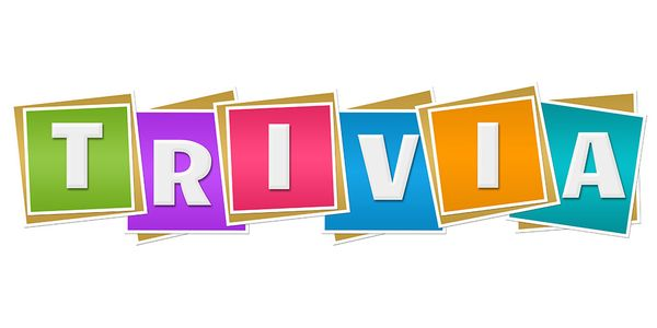 Family Trivia Night - January 23rd @ 7pm